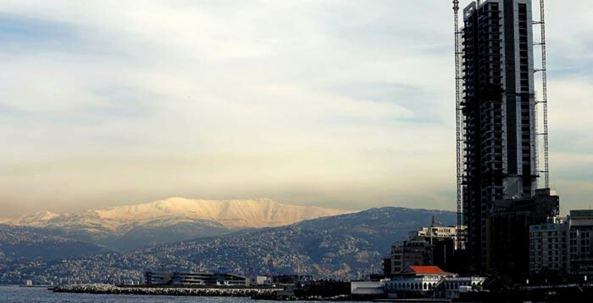 Real Estate Demand In Lebanon Just Plummeted To All-Time Low