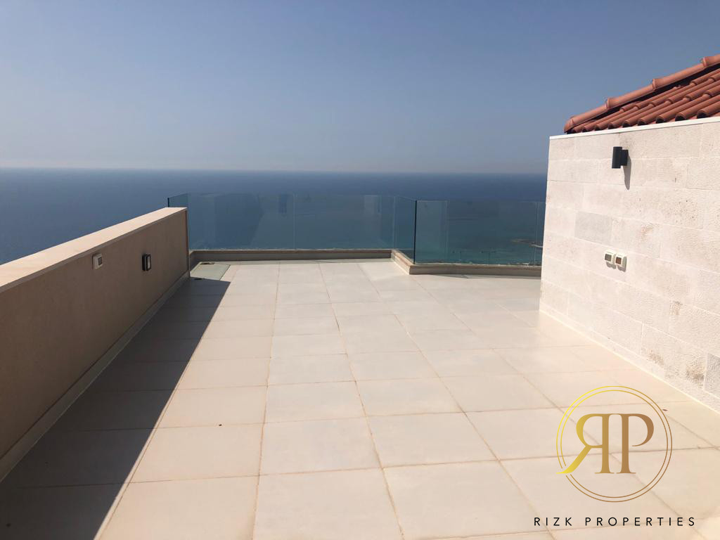 Amazing Duplex FOR SALE in Kfarabida !