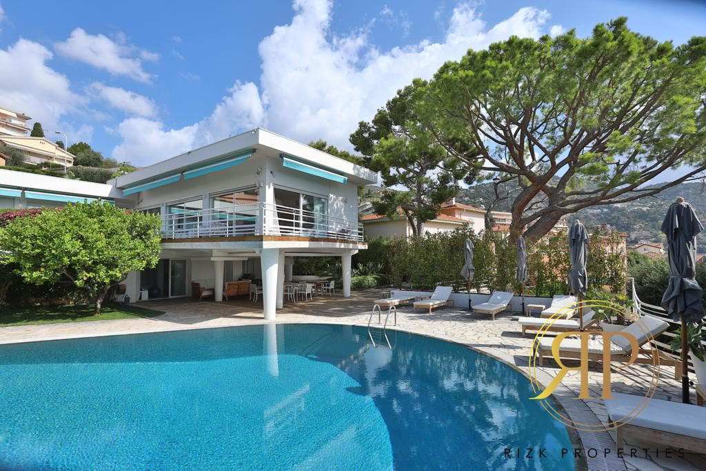 Amazing Villa in Ville Franche, France