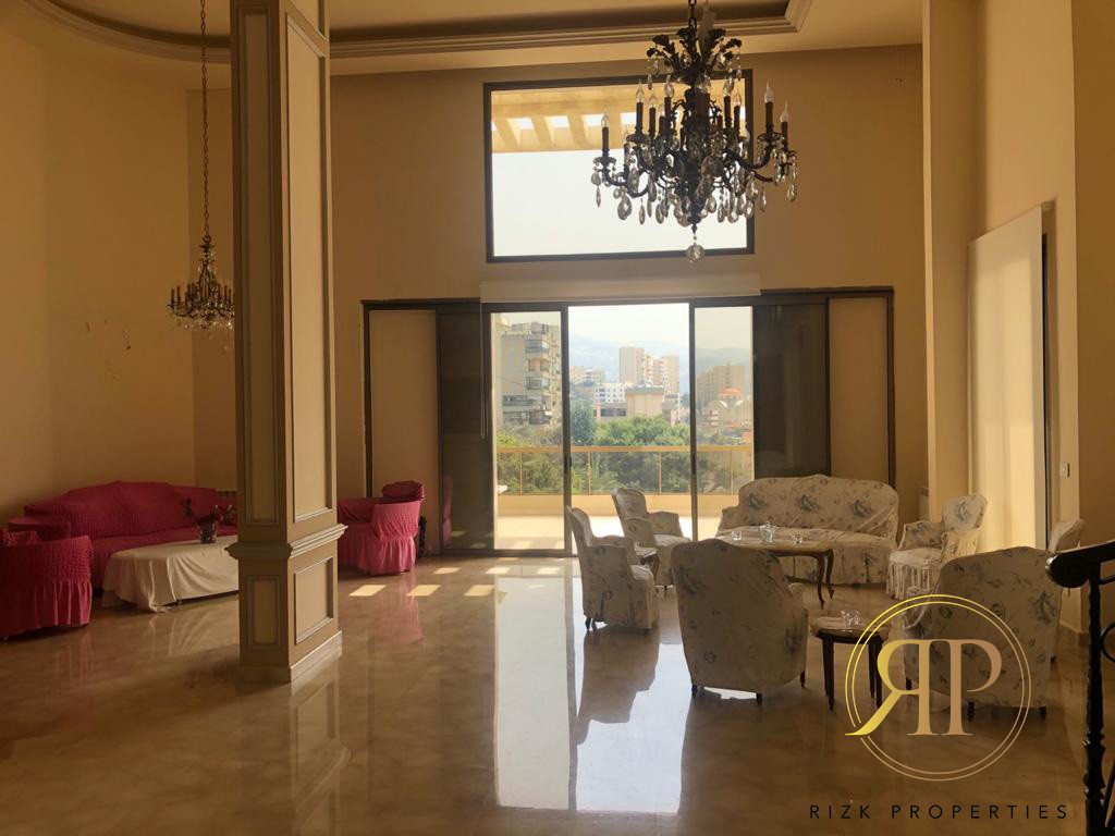 Luxurious Duplex in HADATH !!