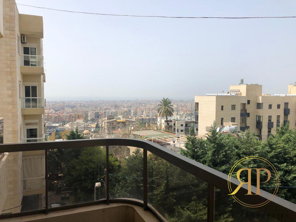 Beautiful Apartments in Hadath , Baabda District  !!