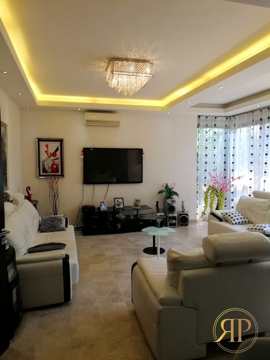 Special Apartment for sale in Bchamoun