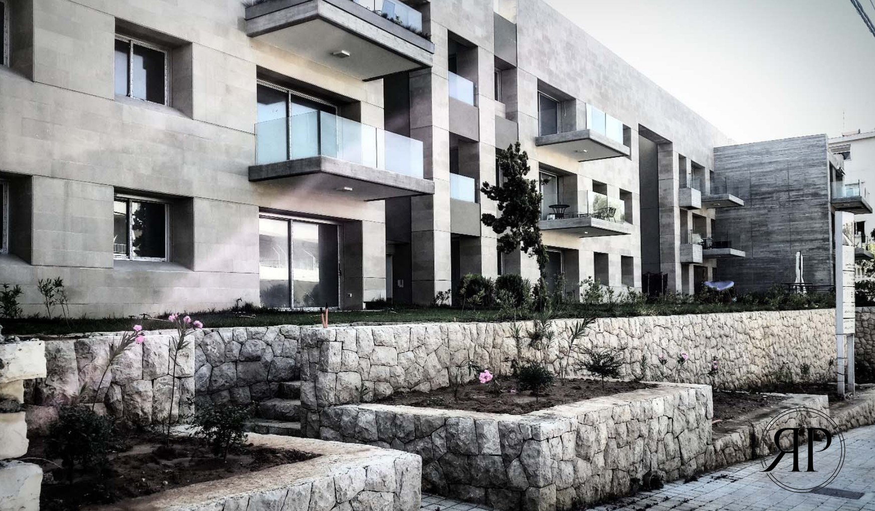 Charming Apartments for sale in Fidar