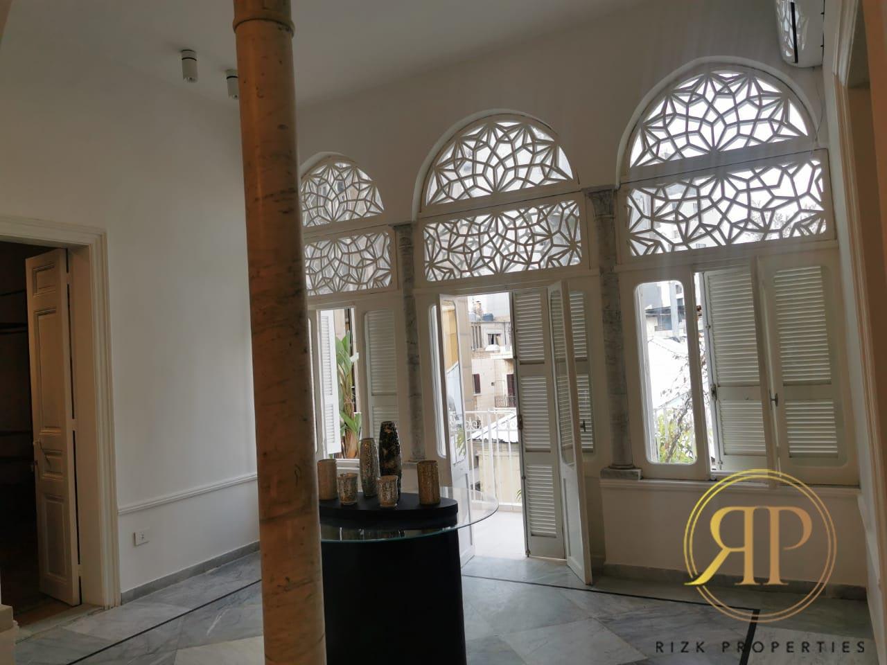 Apartment in Beirut, Gemmayzeh  - Catchy deal!