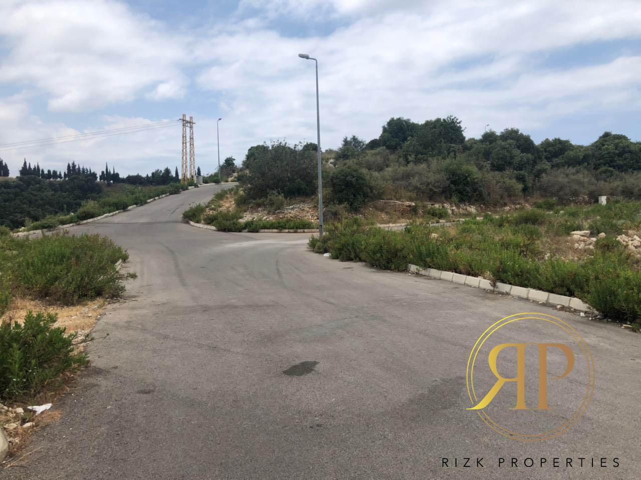 Exceptional Project !! Lands in Tilal Edde - JBEIL