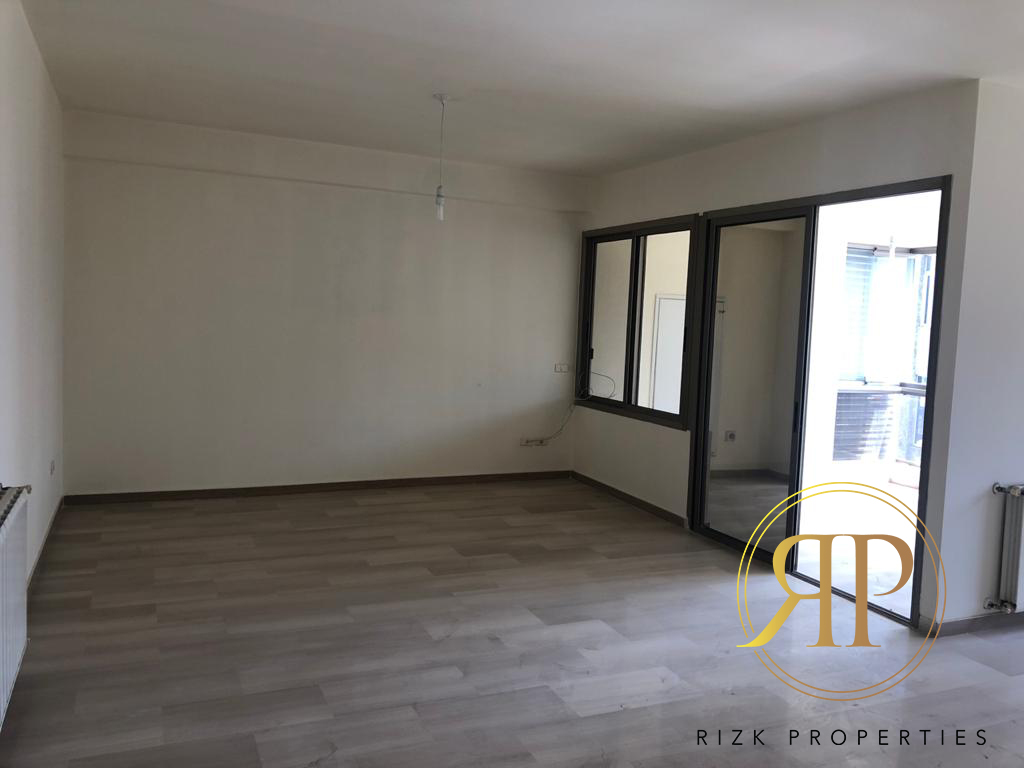 Well-located Apartment in Beirut, Sassine - FOR RENT