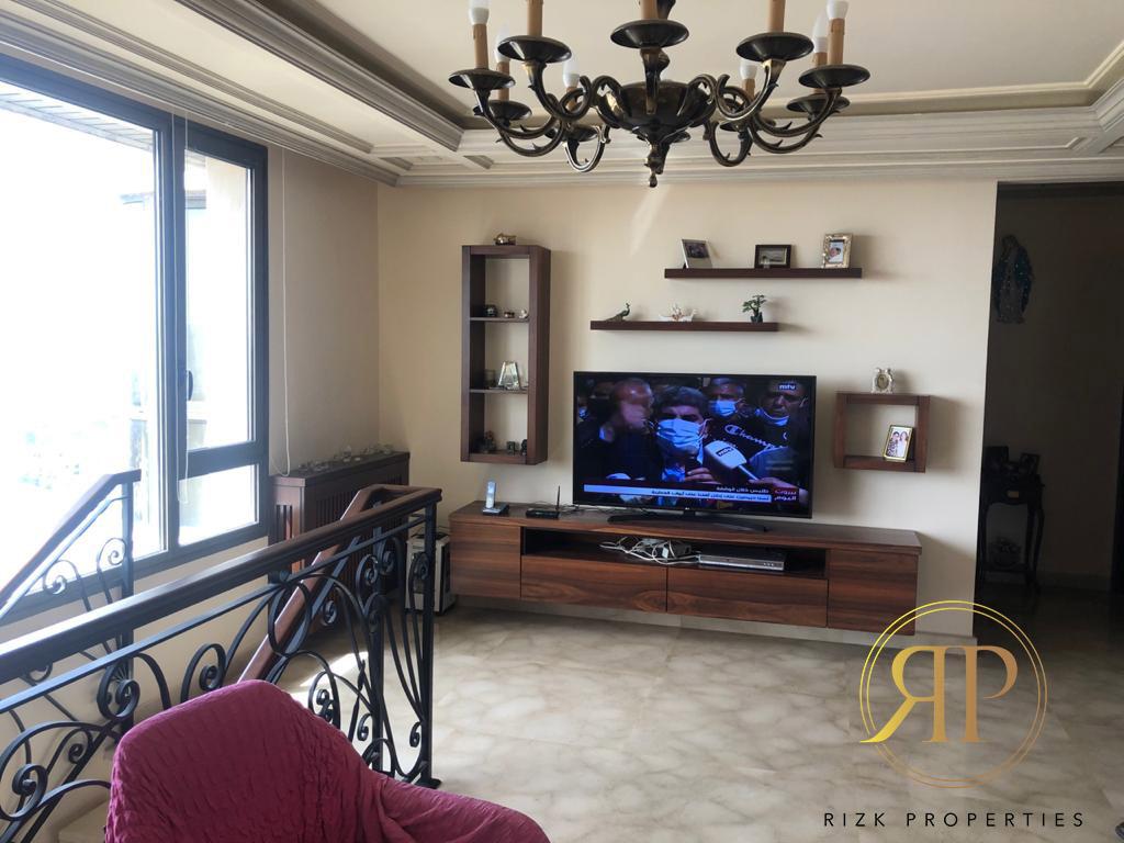 Luxurious Duplex in HADATH !!