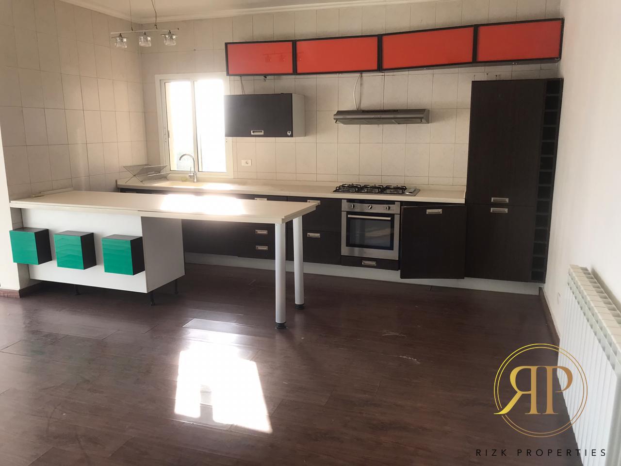 Beautiful 128 m2 apartment in Baabdat !!