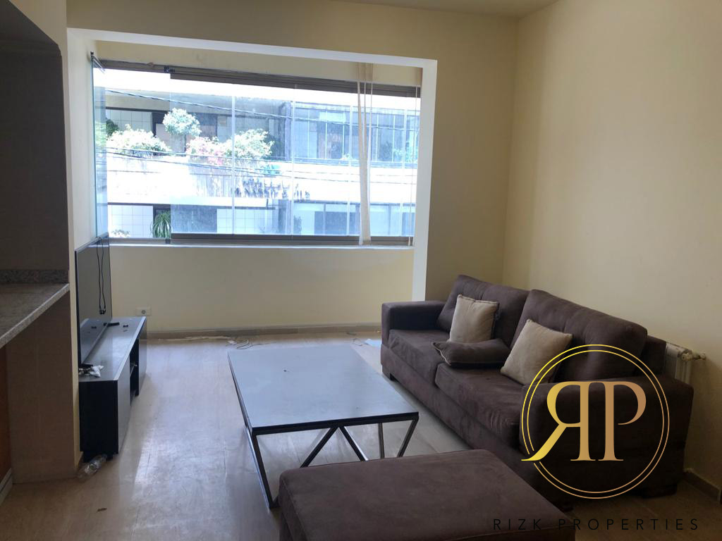 Fully Furnished Apartment for Rent in Beirut, Sassine